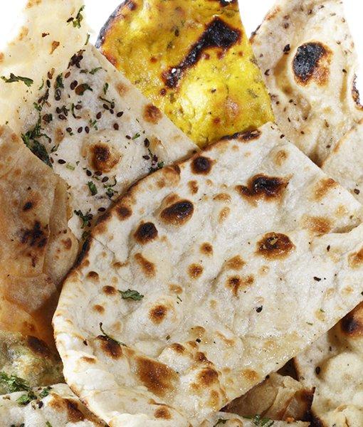 Naan Bread Indian Takeaway Newcastle Gateshead
