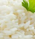 Steamed Rice Indian Takeaway Newcastle Gateshead