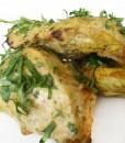 Tandoori Chicken Tikka Indian Takeaway Newcastle Gateshead